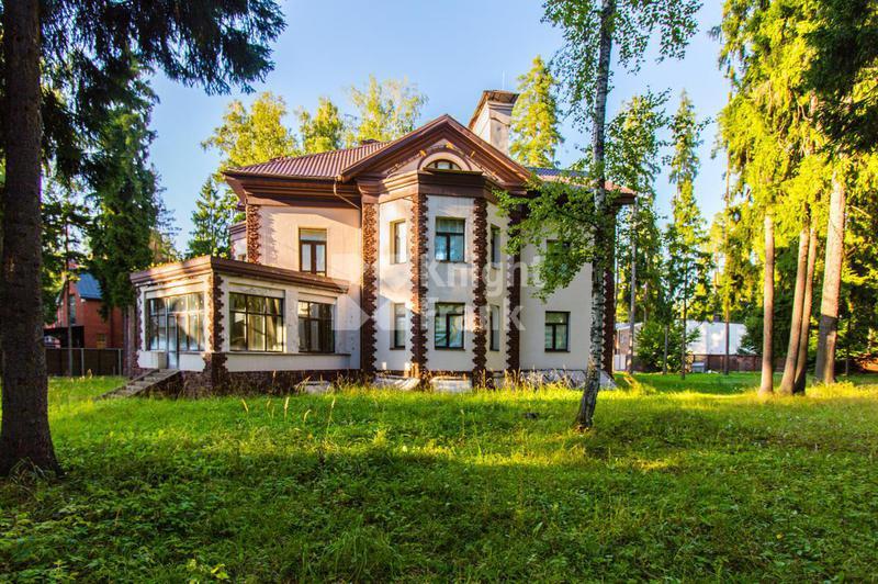 Дом Сосновый бор, id hs9910000, фото 1