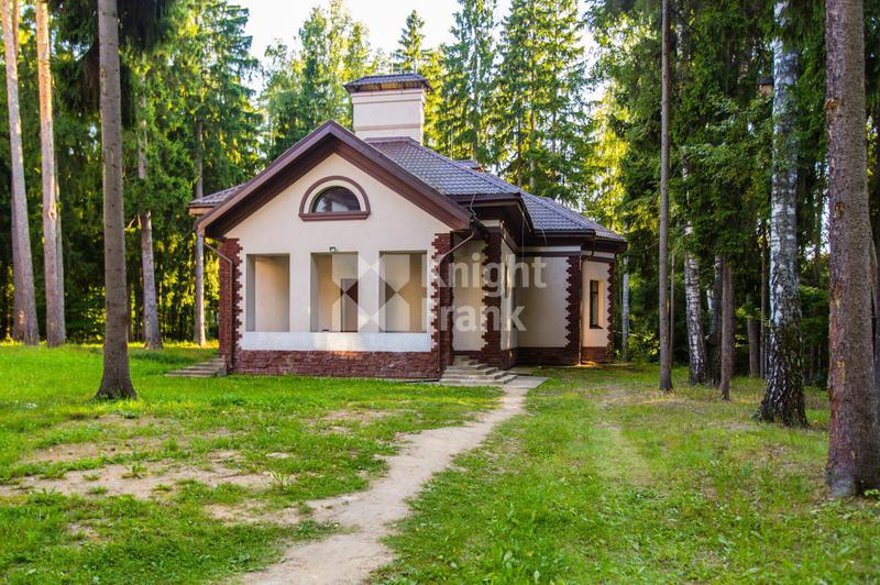 Дом Сосновый бор, id hs9910000, фото 2