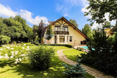Дом Красновидово-2, id hs9910030, фото 1