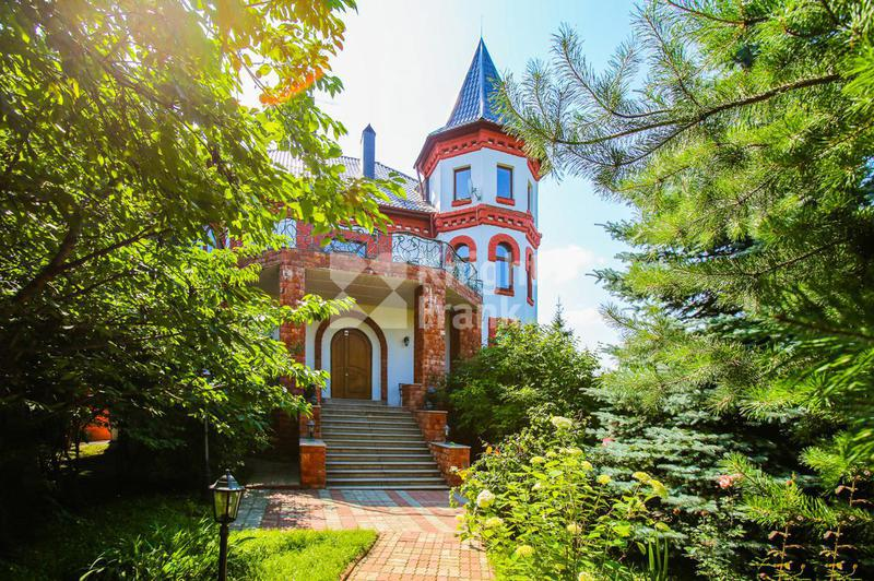 Дом Шульгино, id hs9910047, фото 1