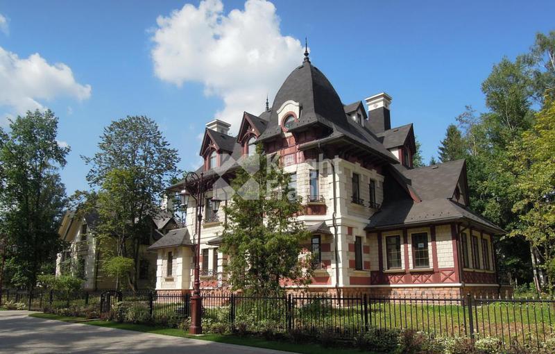 Дом Трувиль, id hs9910052, фото 2