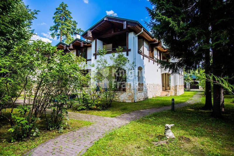 Дом Дипломат на Успенском, id hs9910056, фото 1