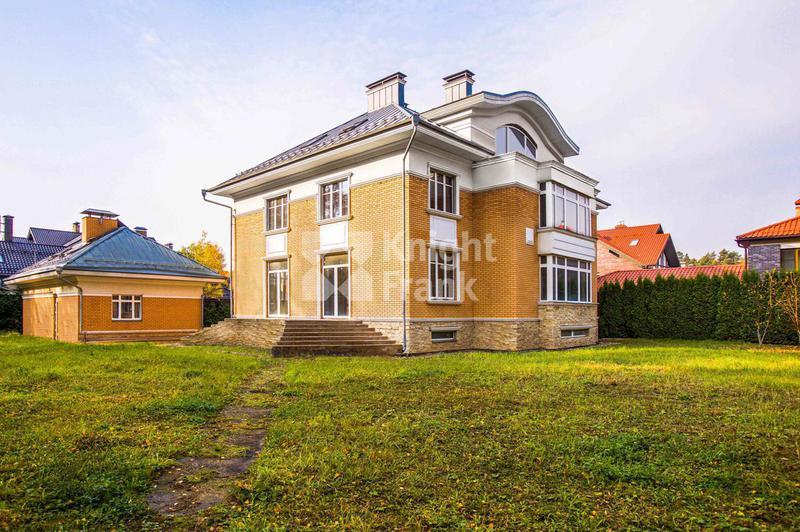 Дом Архангельское, id hs9910065, фото 2