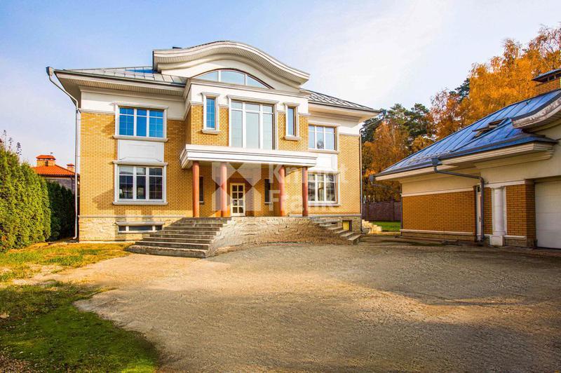 Дом Архангельское, id hs9910065, фото 1