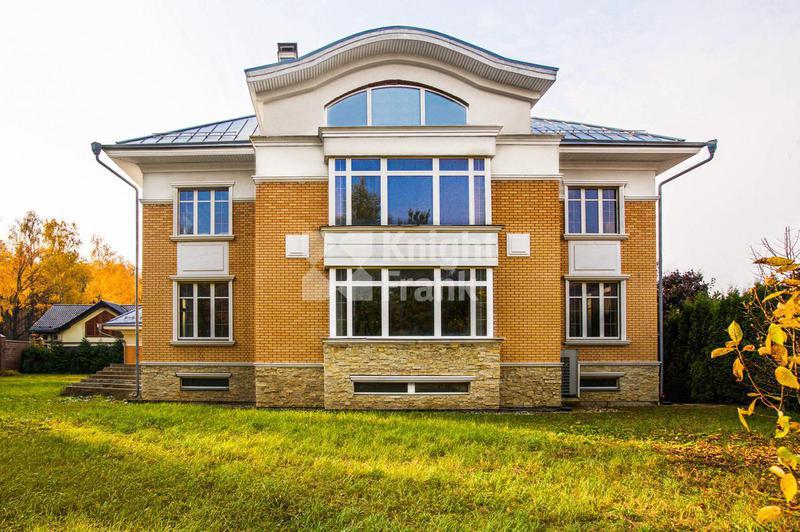Дом Архангельское, id hs9910065, фото 3