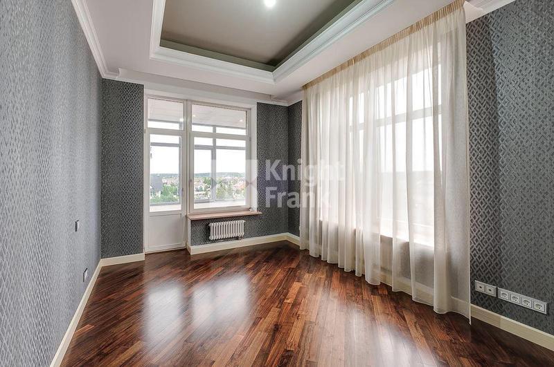 Квартира Новое Лапино, id hs9910073, фото 3