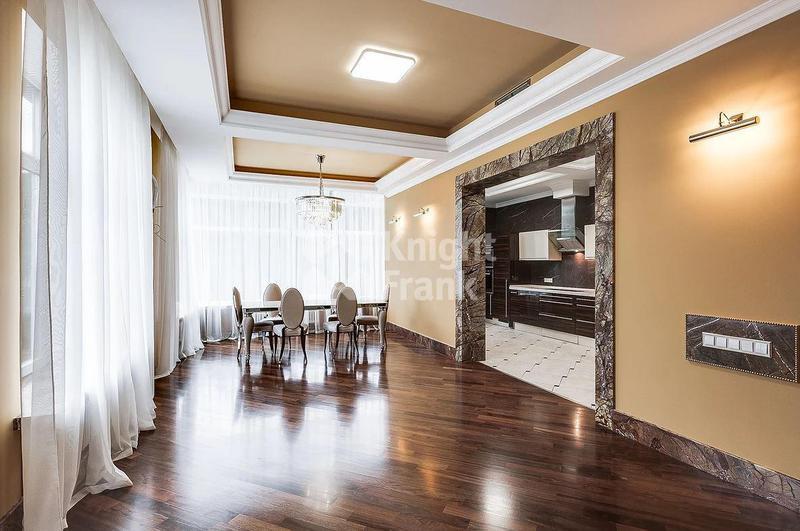 Квартира Новое Лапино, id hs9910073, фото 1