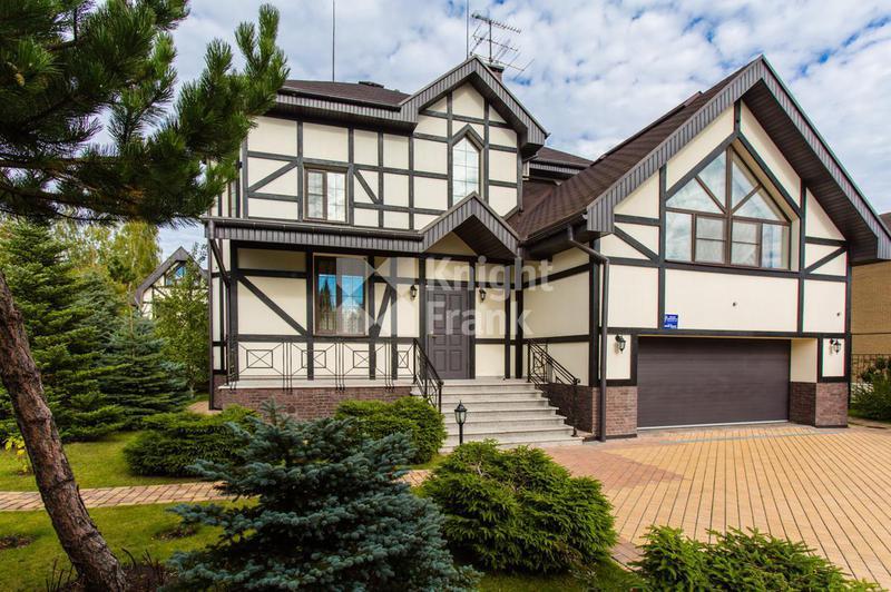 Дом Новорижский, id hs9910161, фото 1