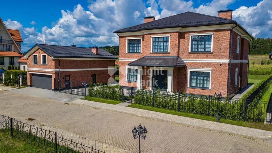 Дом Петровский, id hs9910171, фото 1