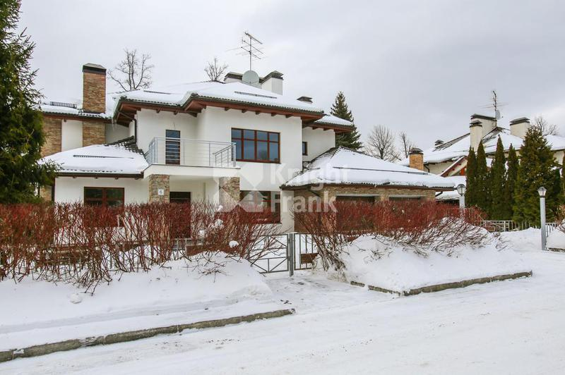 Дом Горки 22 (Тайм 1), id hs9910199, фото 1