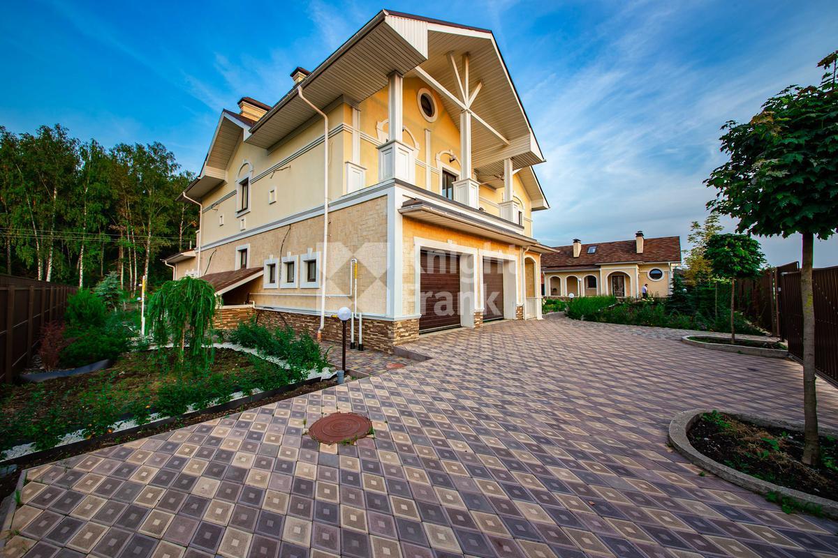Дом Русская деревня, id hs9910200, фото 7