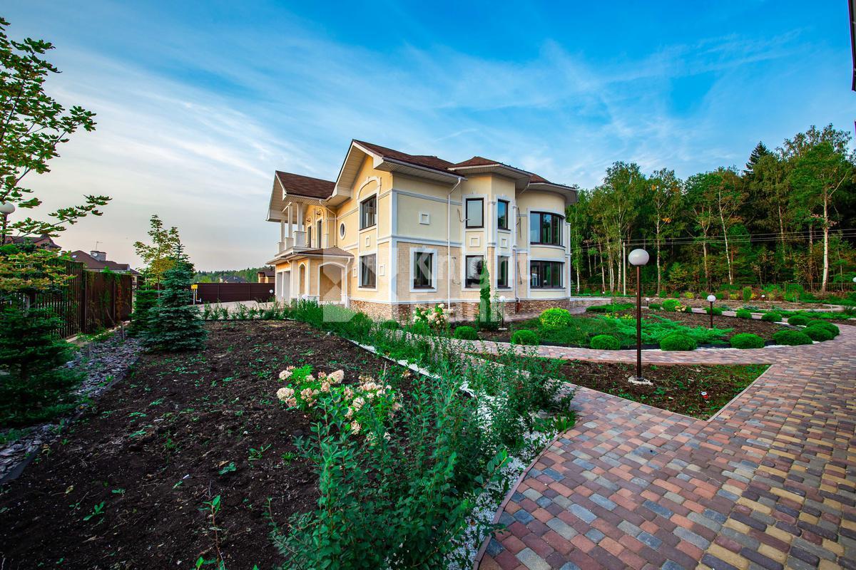 Дом Русская деревня, id hs9910200, фото 6