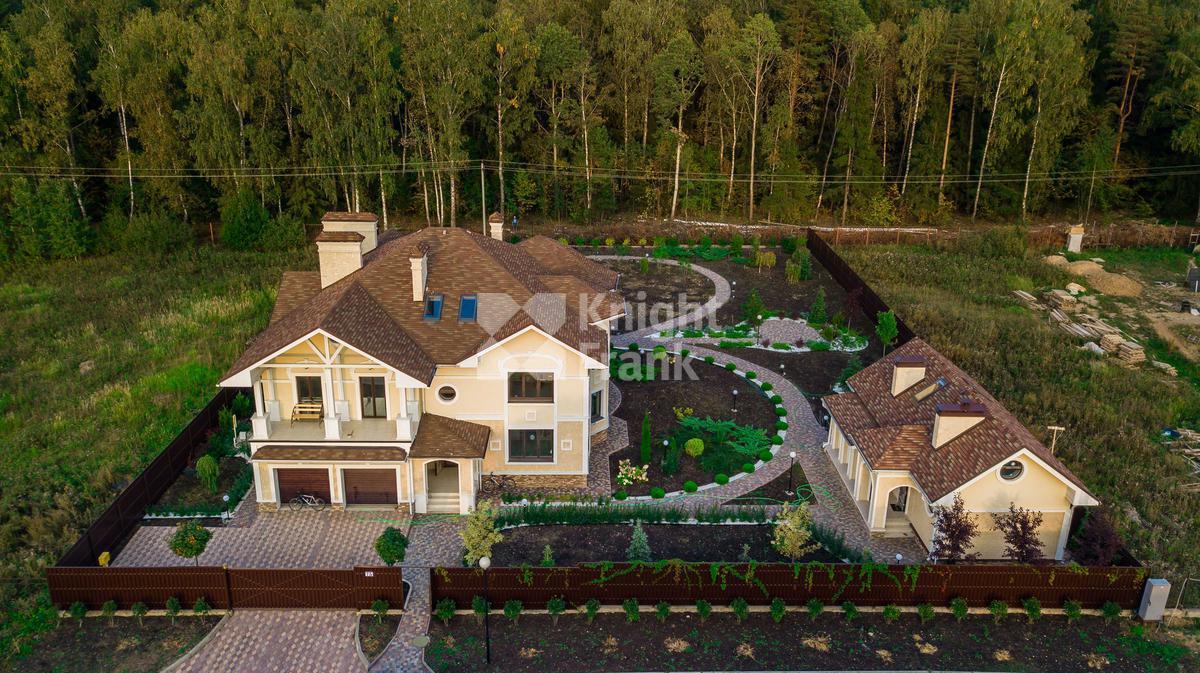 Дом Русская деревня, id hs9910200, фото 8