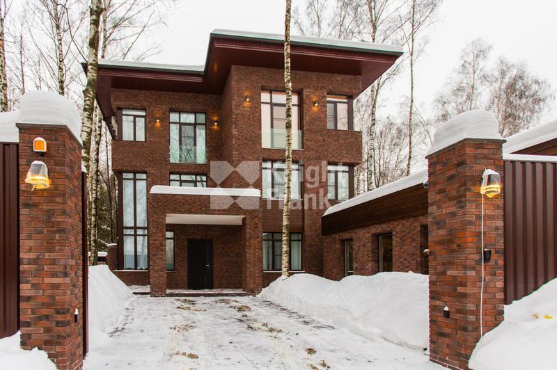 Дом Михалково, id hs9910208, фото 1