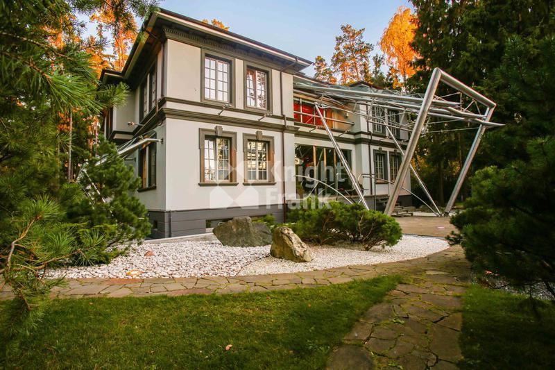 Дом Сосновый бор, id hs9910212, фото 1