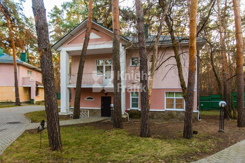 Дом Серебряный бор, id hl9910429, фото 1