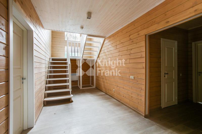 Дом Серебряный бор, id hl9910493, фото 4