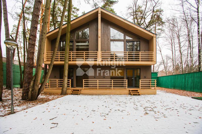 Дом Серебряный бор, id hl9910493, фото 1