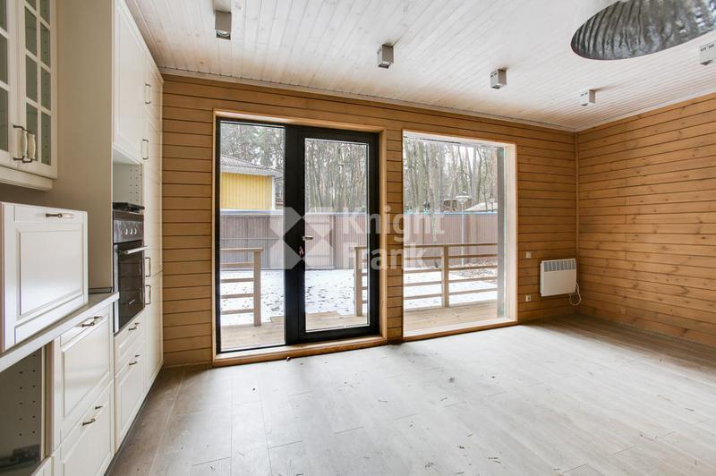 Дом Серебряный бор, id hl9910493, фото 3