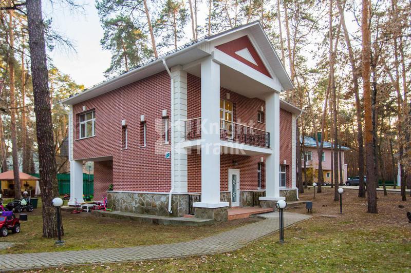 Дом Серебряный бор, id hl9910495, фото 1