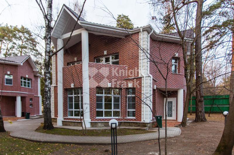 Дом Серебряный бор, id hl9910496, фото 1