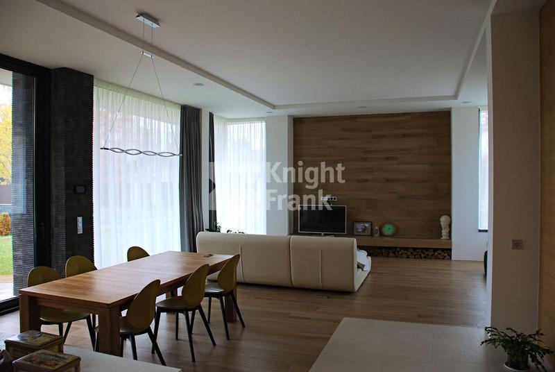 Дом Истра Кантри Клаб, id hs9910525, фото 2