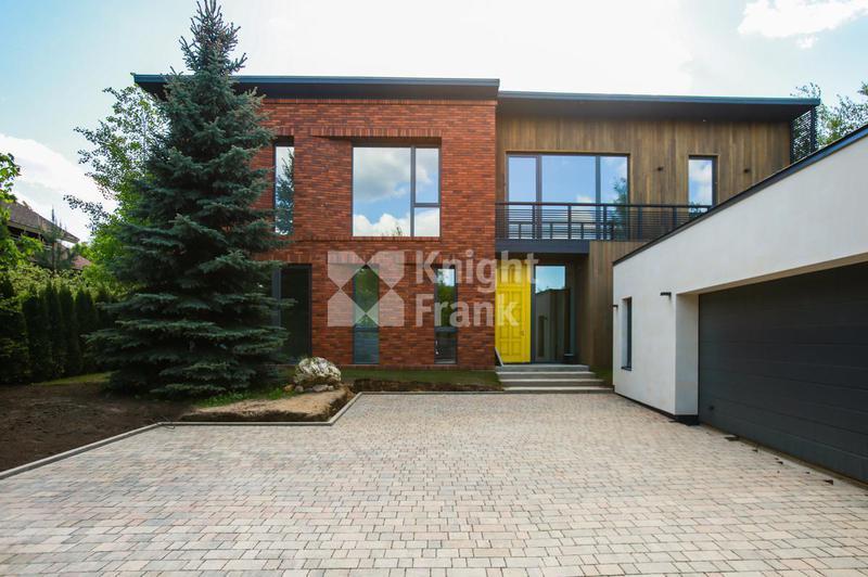 Дом Горки 8, id hs9910526, фото 1