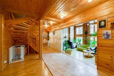 Дом Зеленая Лощина, id hs9910542, фото 4