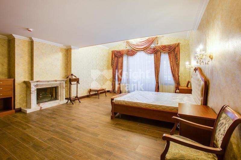 Дом Жуковка, id hs9910577, фото 4