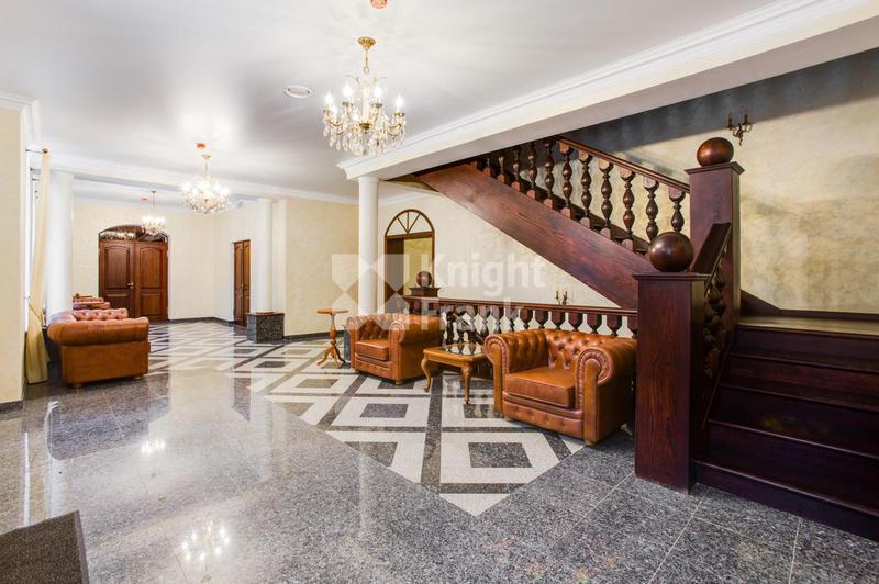 Дом Жуковка, id hs9910577, фото 3