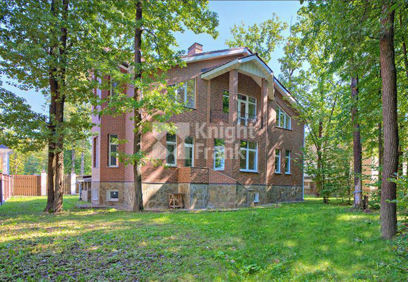 Дом Лесной Простор 3, id hs9910669, фото 1