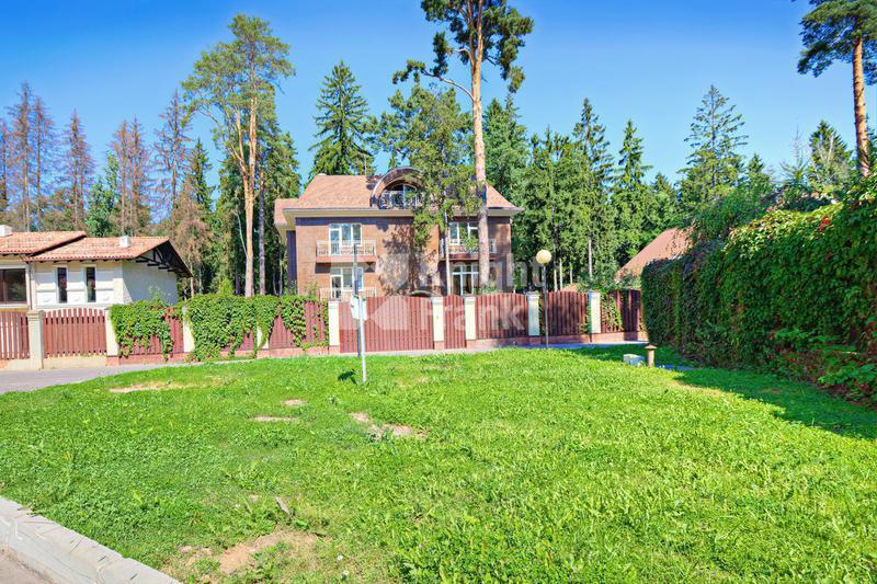 Дом Лесной Простор 3, id hs9910669, фото 4