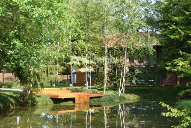 Дом Лесной Пейзаж, id hs9910694, фото 8