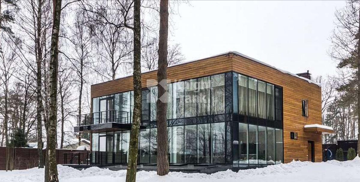 Дом Юрлово, id hs9910745, фото 1