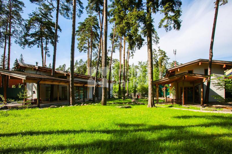 Дом Коттон Вэй, id hs9910753, фото 1