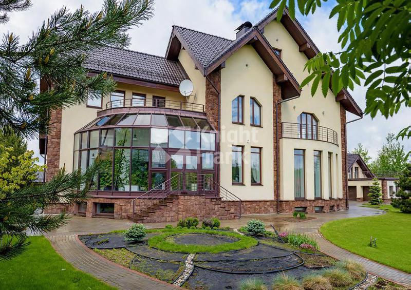 Дом Ореховая бухта, id hs9910756, фото 1