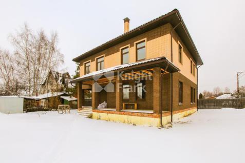 Дом Раздоры, id hs9910768, фото 1