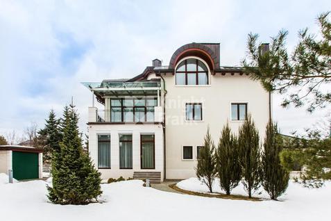 Дом Резиденции Бенилюкс, id hs9910815, фото 1