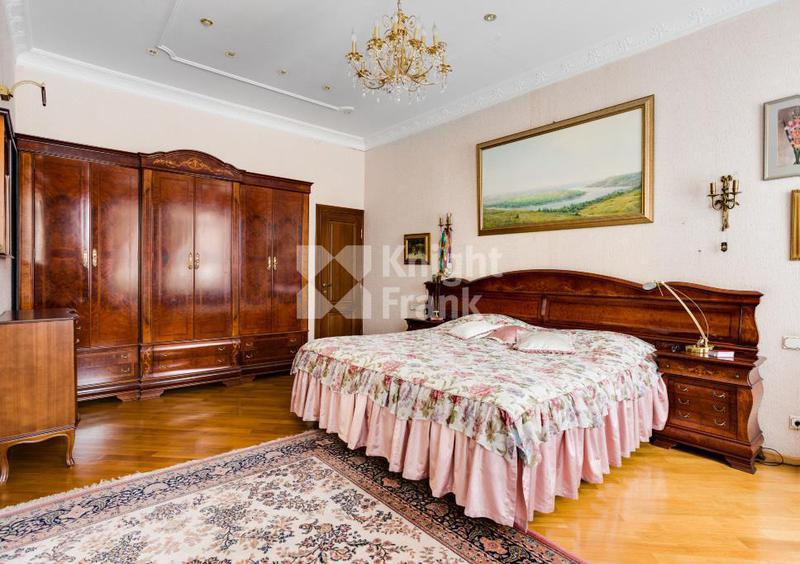 Дом Серебряный бор, id hs9910821, фото 3