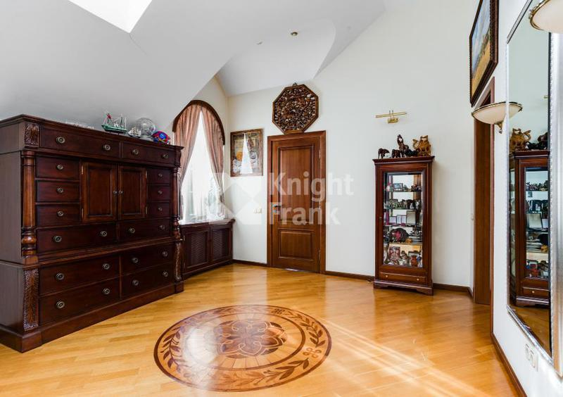 Дом Серебряный бор, id hs9910821, фото 4