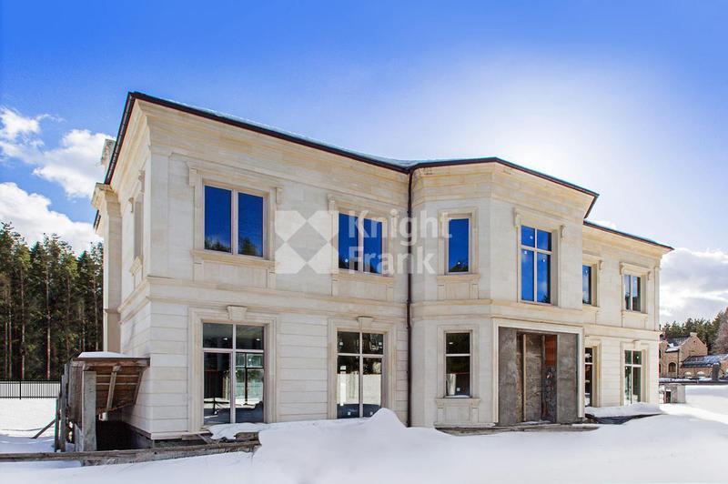 Дом Барвиха ПСК, id hs9910827, фото 3