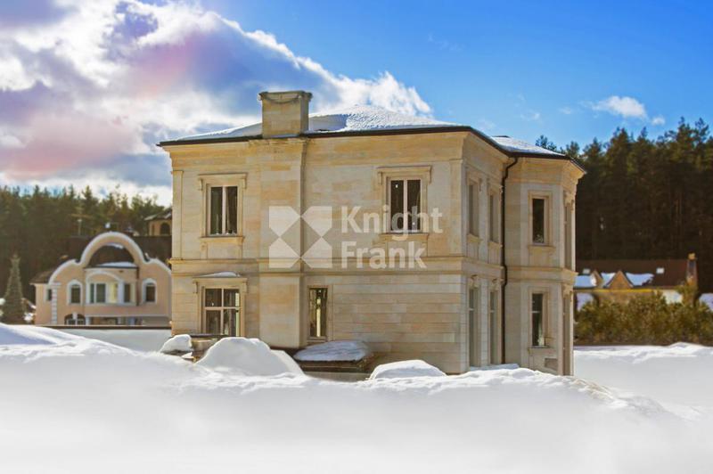 Дом Барвиха ПСК, id hs9910827, фото 2