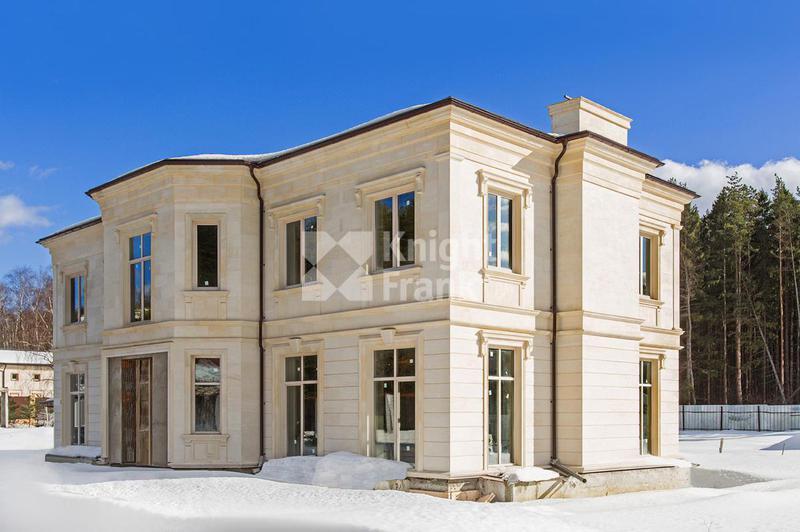 Дом Барвиха ПСК, id hs9910827, фото 1