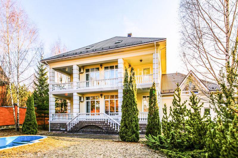 Дом Шульгино, id hs9910888, фото 1