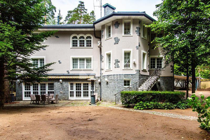 Дом Жуковка 3, id hs9910903, фото 1