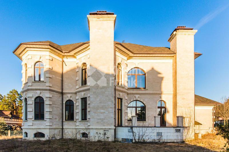 Дом Усадьбы Усово, id hs9910905, фото 3
