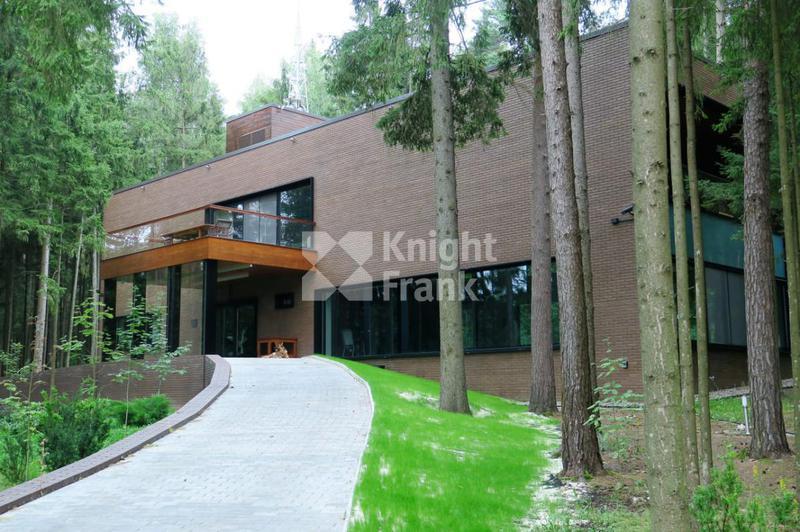 Дом Бобровый ручей, id hs9910908, фото 1