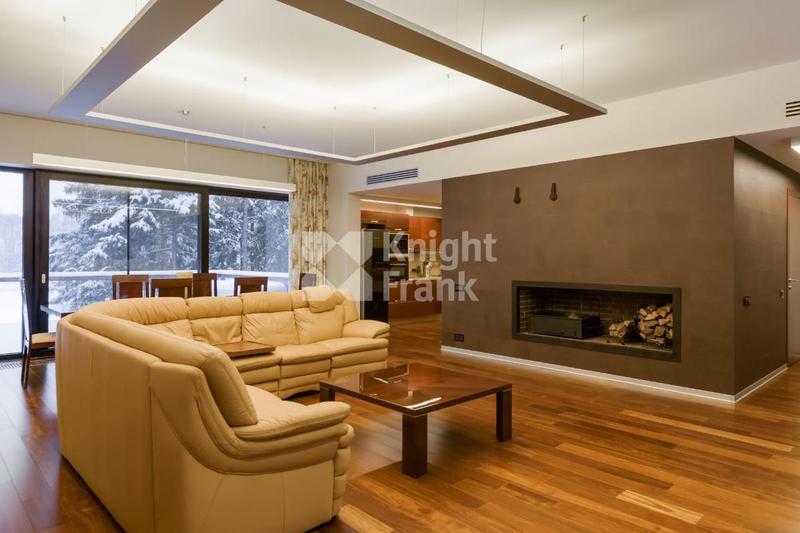 Дом Бобровый ручей, id hs9910908, фото 2