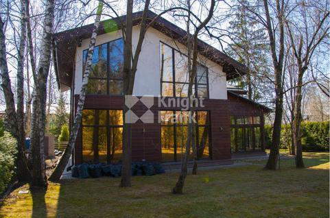Дом Жаворонки-1, id hs9910918, фото 1