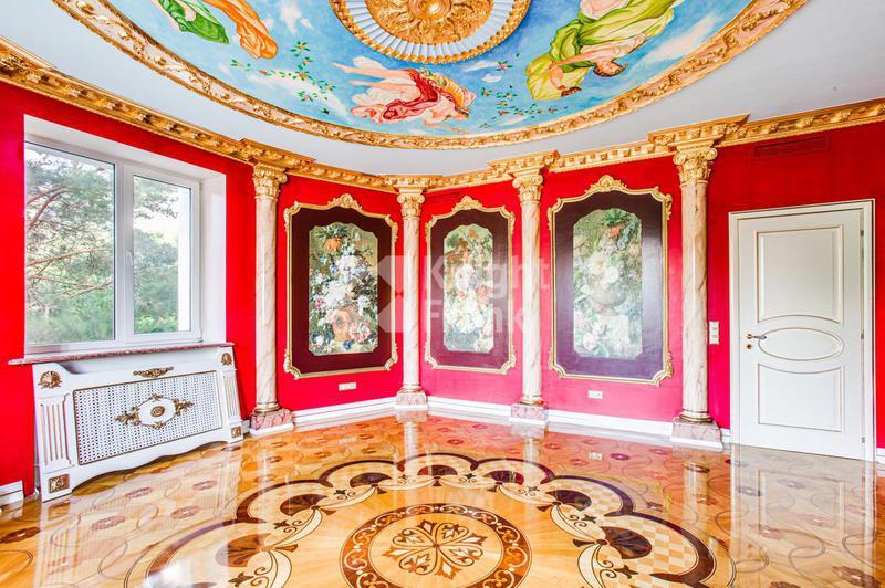 Дом Загорье, id hs9910957, фото 4